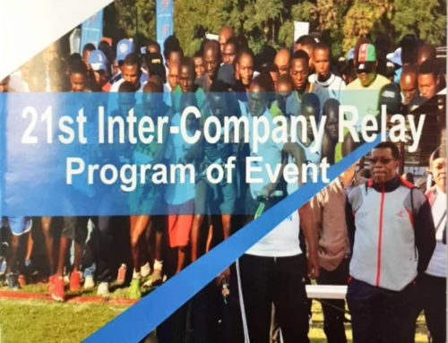 Bata Zambia sponsored ICR Race@10KM Power Race to raise Healthy lifestyle Awareness