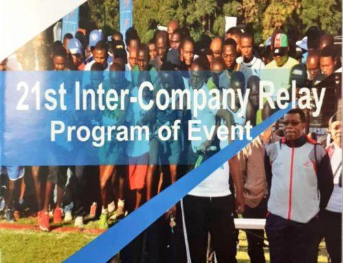 Bata Zambia sponsored ICR Race@10KM Power Race to raise Healthy lifestyle Awareness