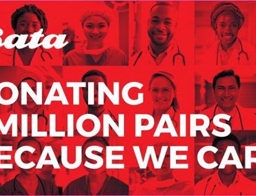 One Million Donation 30th April 2020